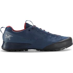Arc'teryx Konseal FL Shoes Herr nocturne/red beach